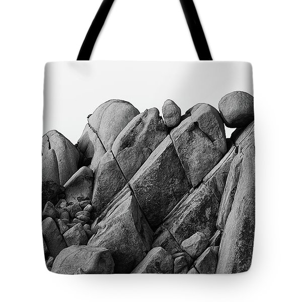 Desert Math Tote Bag