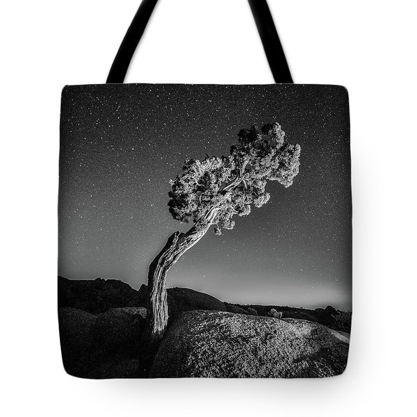 Causality V Tote Bag