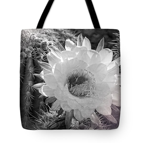 Desert Queen Tote Bag