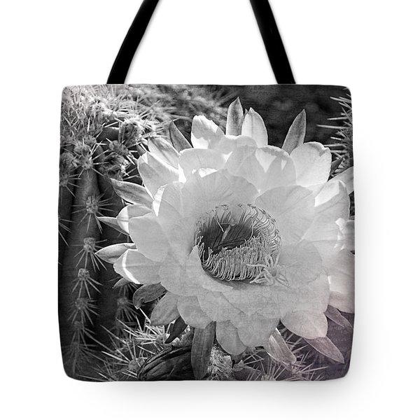 Desert Queen Tote Bag