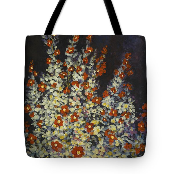 Desert Sage Tote Bag