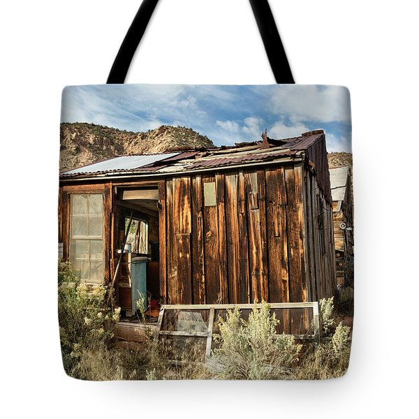 Desert Storage Tote Bag