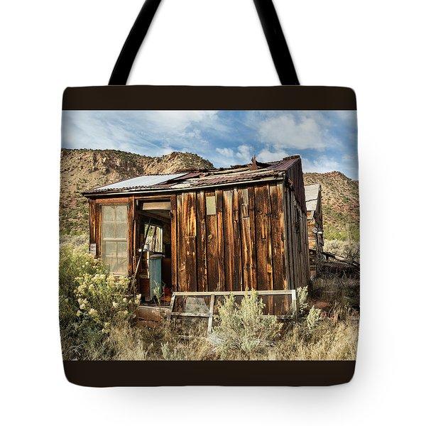 Desert Storage Tote Bag