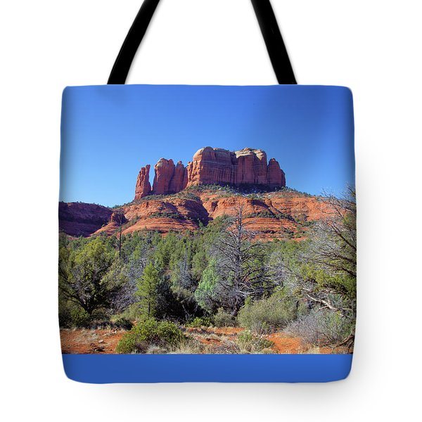 Desert Varnish Tote Bag by Jon Burch Photography