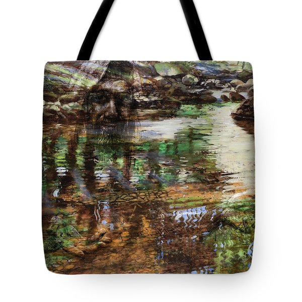 Design - Designer Tote Bag