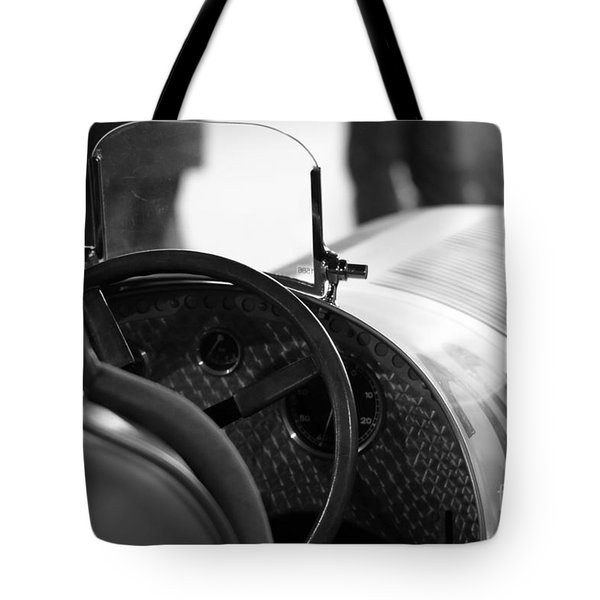 Design Excellence Tote Bag