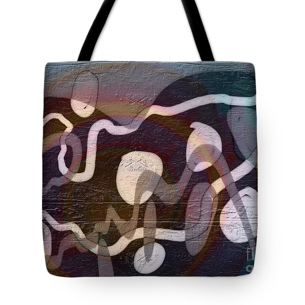 Design Tote Bag