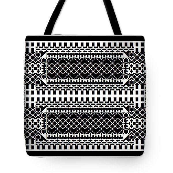 Design1_16022018 Tote Bag