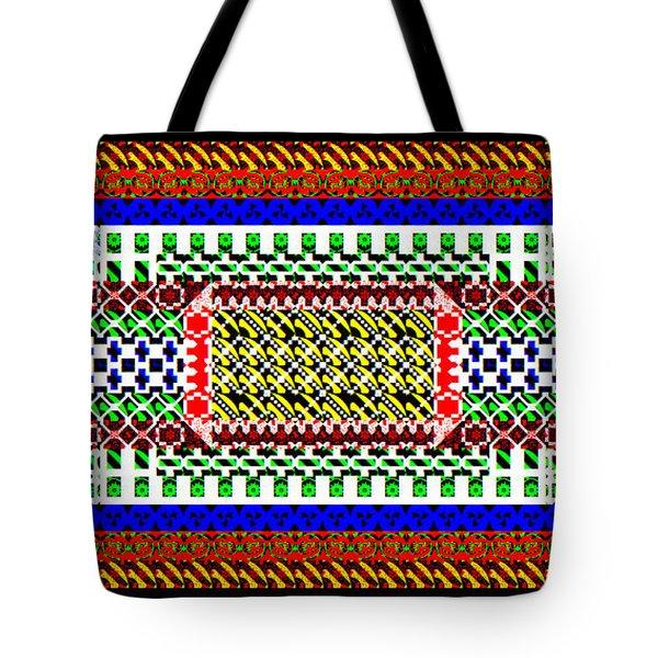 Design1d_16022018 Tote Bag