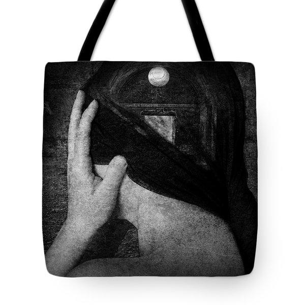 Desire No. 10 Tote Bag