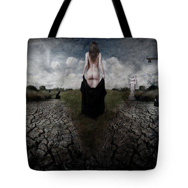 Desire No. 4 Tote Bag