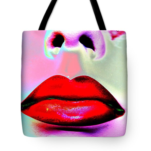 Desireuse Tote Bag