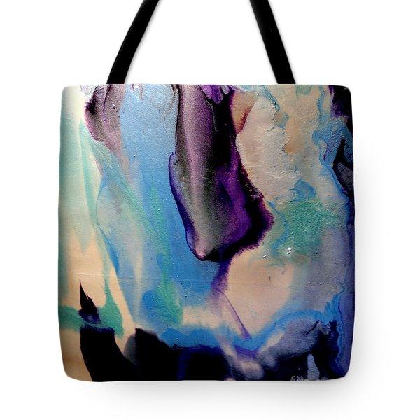 Despaire Tote Bag