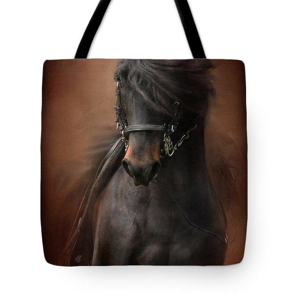 Desparate' IIi Tote Bag by Kathy Russell