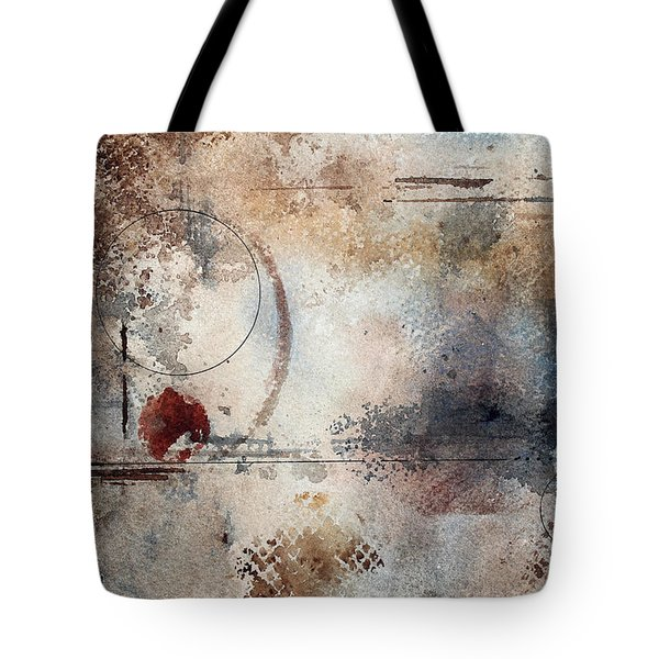 Desperation Tote Bag by Monte Toon