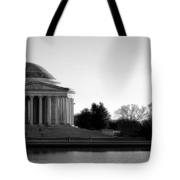 Destination Washington  Tote Bag