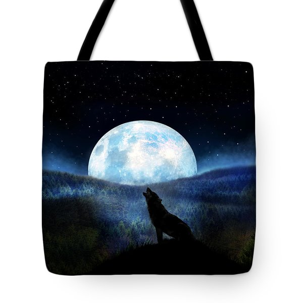 Path Of Destiny Tote Bag