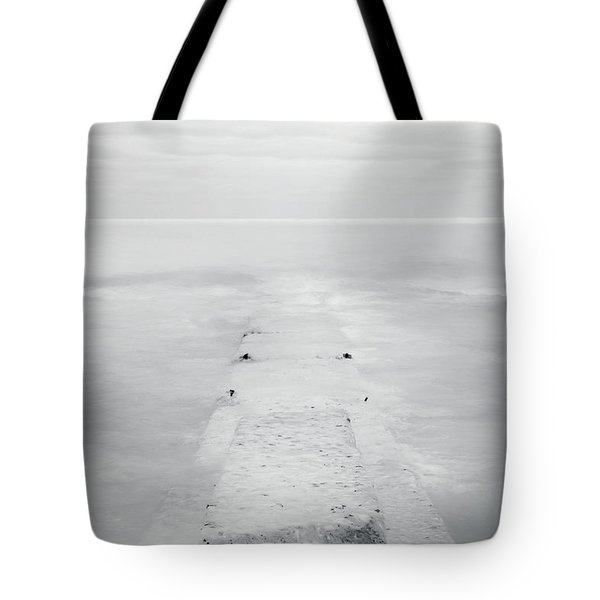 Destitute Of Hope Tote Bag