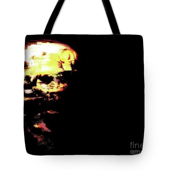 Detach Tote Bag