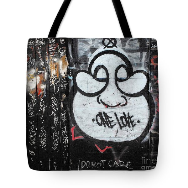 Detachment From Outcome Tote Bag by Andrea Kollo