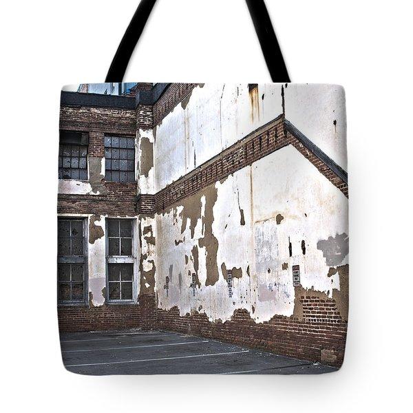 Deteriorated Tote Bag
