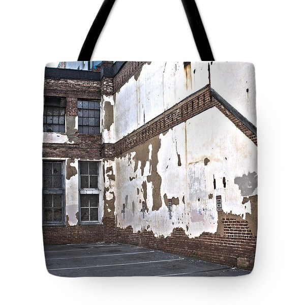 Deteriorated Tote Bag