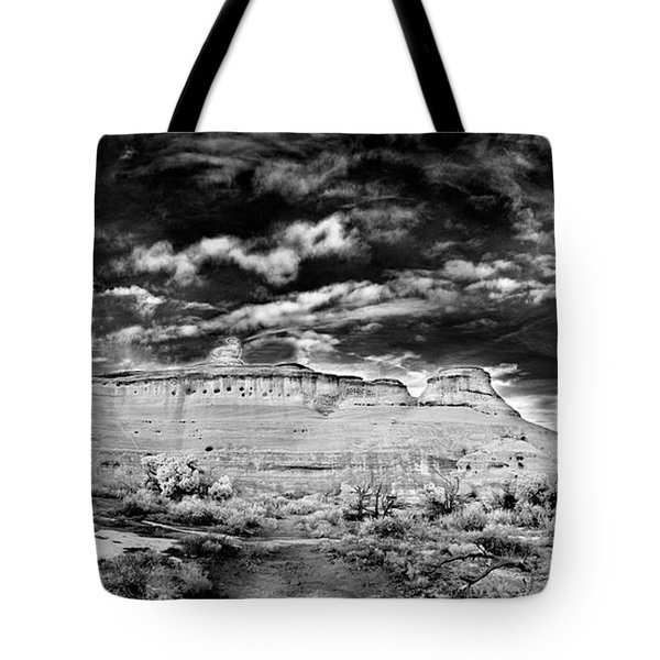Devils Canyon 7 Tote Bag