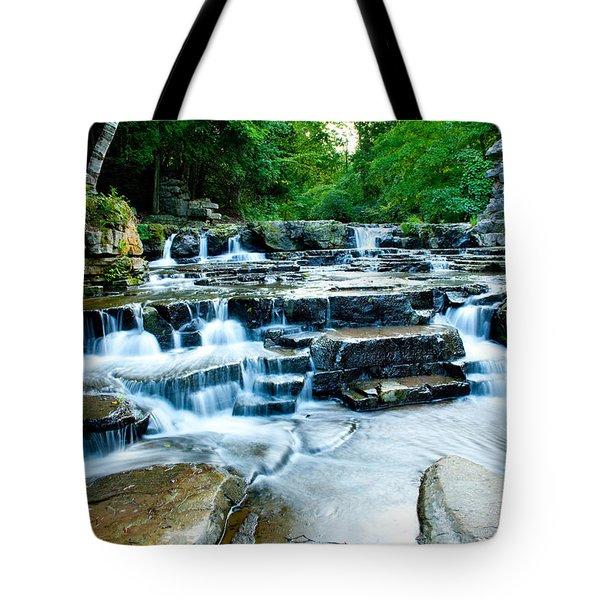 Devils River 2 Tote Bag