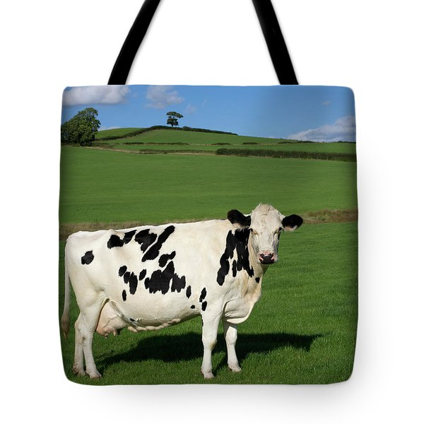 Devon Milk Factory Tote Bag