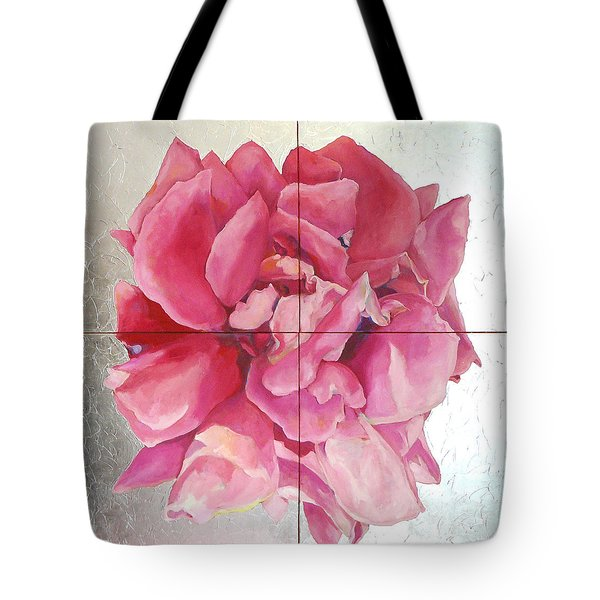 Devoted Love Tote Bag