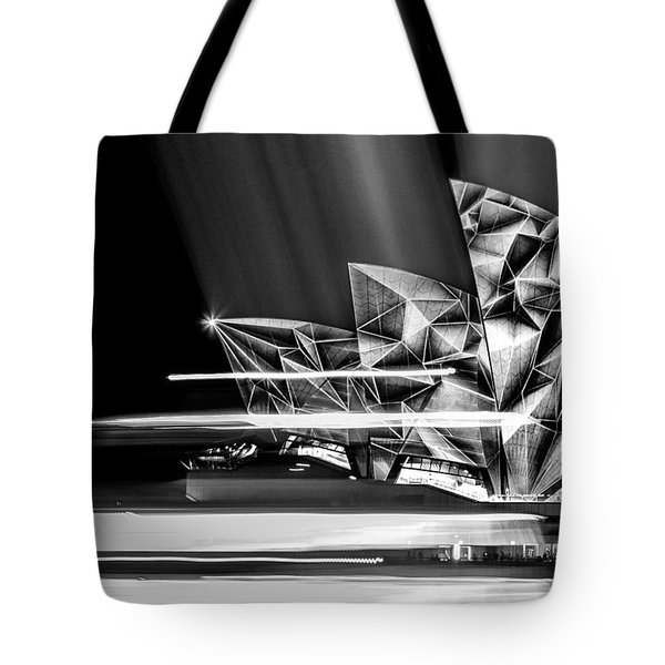 Diamond Designs Tote Bag