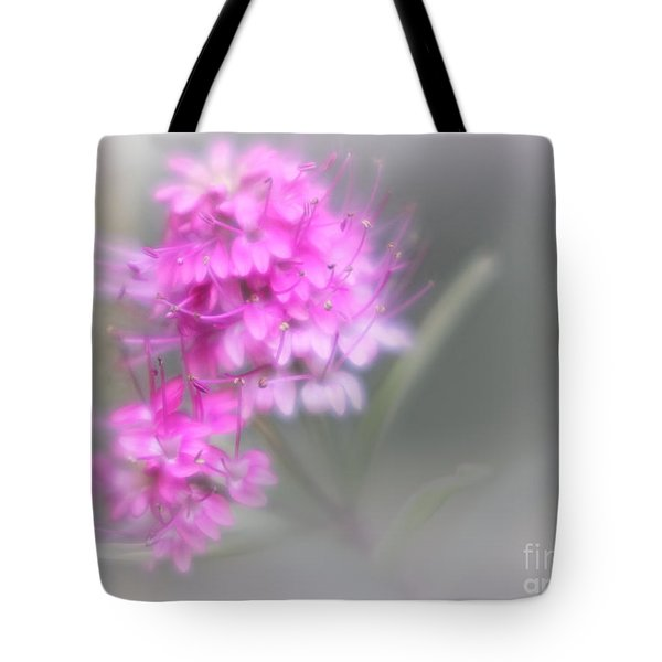 Tote Bag featuring the photograph Diana by Elaine Teague