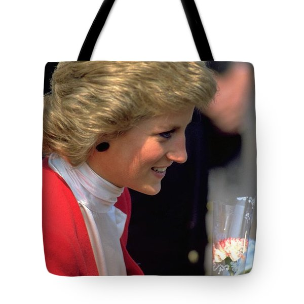 Photograph - Diana Princess Of Wales by Travel Pics