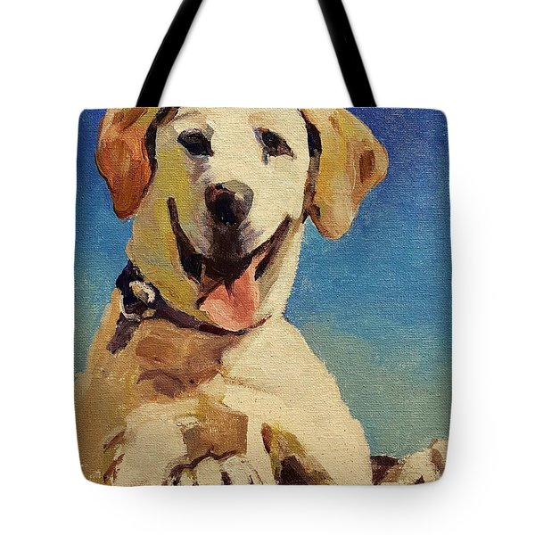 Did Someone Say Treat? Tote Bag