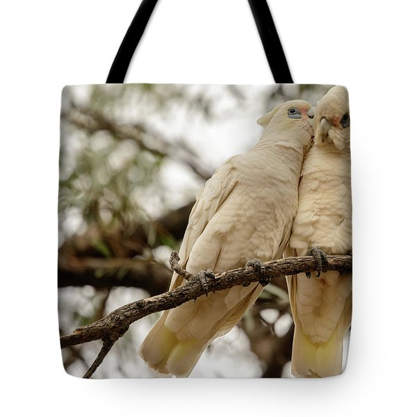 Did You Hear The One About ... Tote Bag