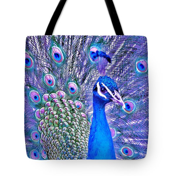 Did You Put Artificial Colors In My Food Tote Bag by Margaret Bobb