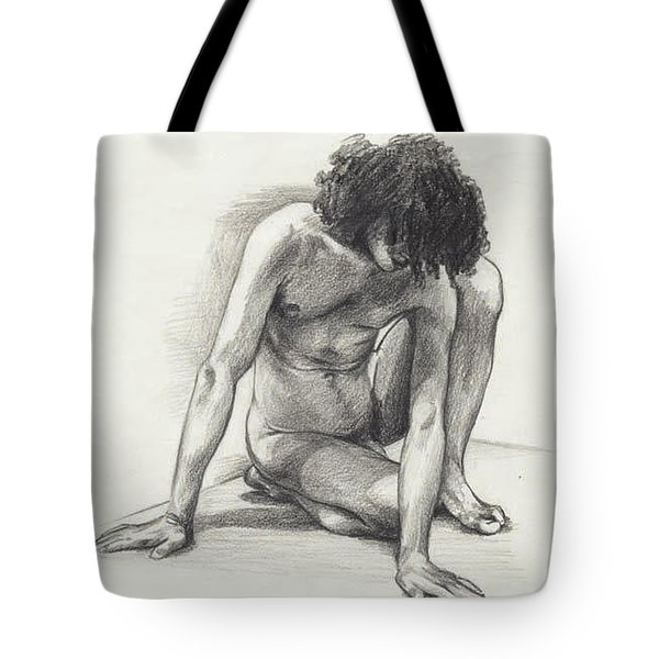 Didier - London Tote Bag by Amy S Turner