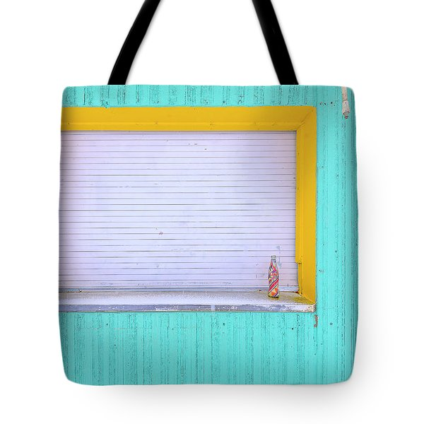 Tote Bag featuring the photograph Diet Coke by John Poon