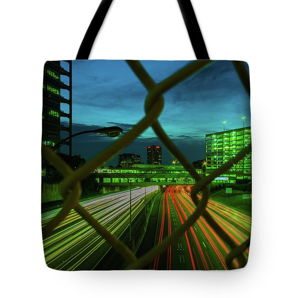 Different Is Ok Tote Bag
