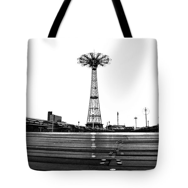 Different Mentality Tote Bag