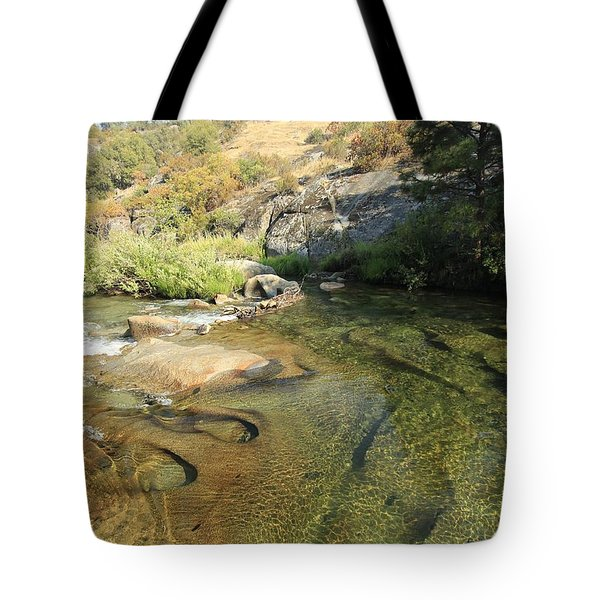 Tote Bag featuring the photograph Dimensions by Sean Sarsfield