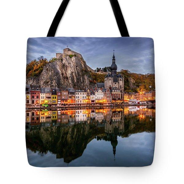 Dinant Tote Bag
