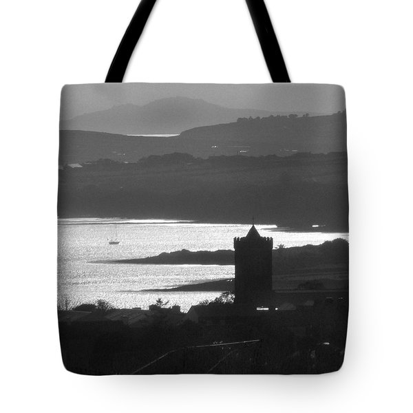 Dingle - Ireland Tote Bag by Mike McGlothlen