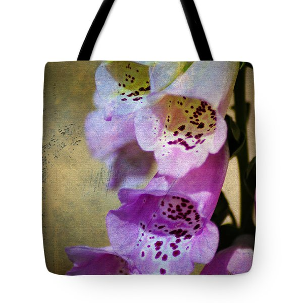 Dirty Belles Tote Bag by Bill Cannon