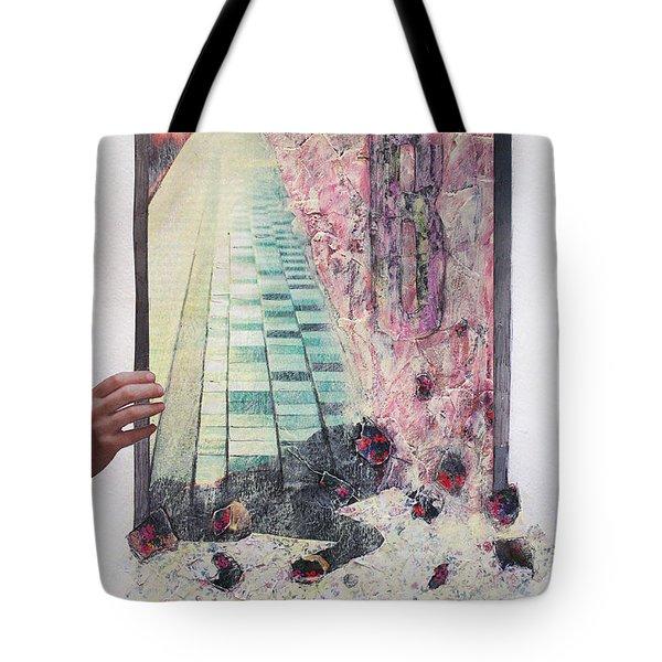 Dirty Slumber  Tote Bag