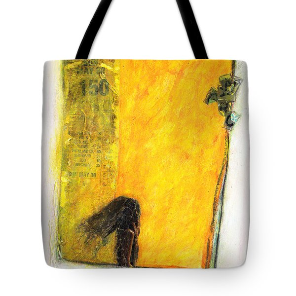 Dirty Slumber Part One Tote Bag