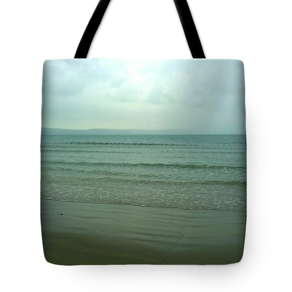 Disappear Tote Bag by Anne Kotan