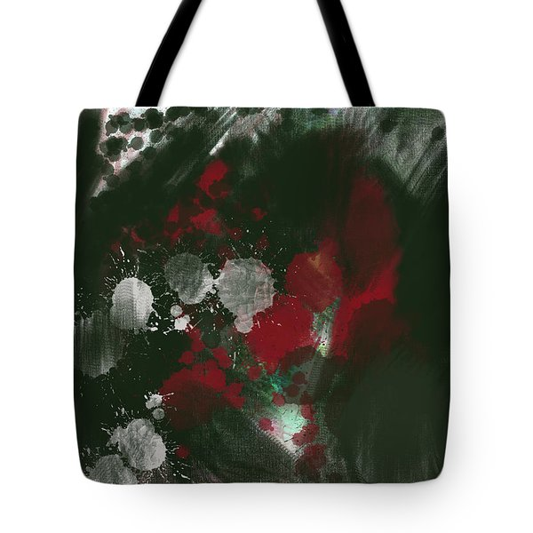 Disappointment Tote Bag by Diana Riukas