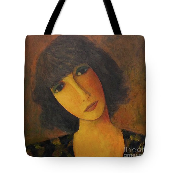 Disbelieving Tote Bag