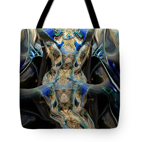 Discourse Of Course Tote Bag